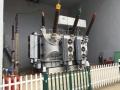 丹东太平湾电厂冷却器改造