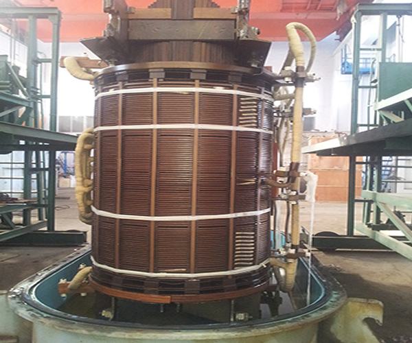 高压侧额定电压10kv的油浸式配电变压器