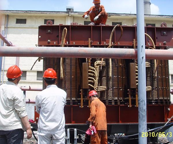 三相变压器和单相变压器变压器检修_沈阳亚斯德电力